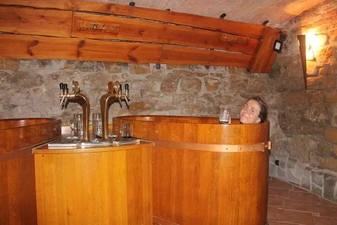 BeerSpa Beerland Karlovy vary Excursii de o zi pornind din Praga
