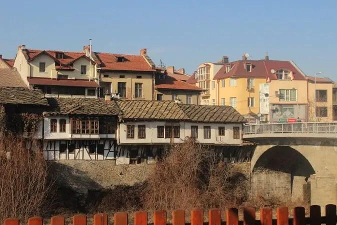 Troyan turism spa in Bulgaria Chiflika