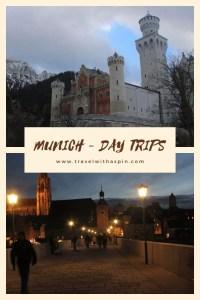 Munich day trips Germany Neuschwanstein Regensburg Ingolstadt