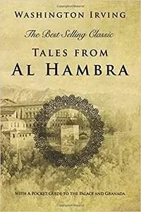 Tales of Alhamra Washington Irving