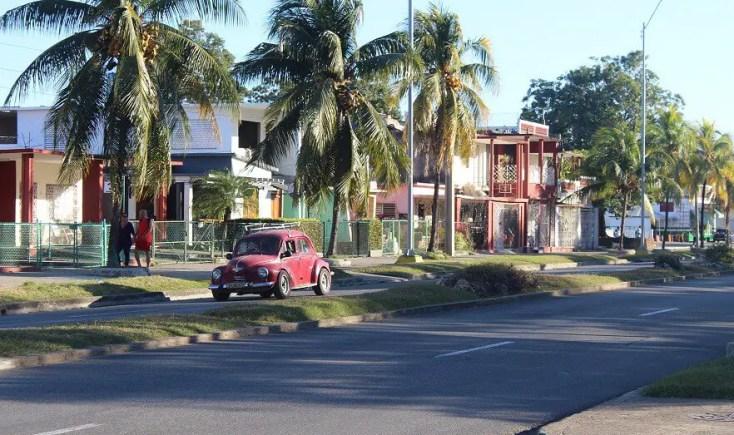 Cienfuegos, Cuba itinerary