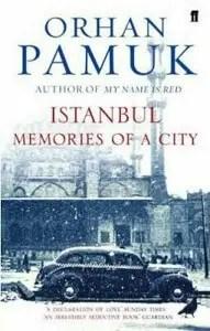 Istanbul Turkey Orhan Pamuk