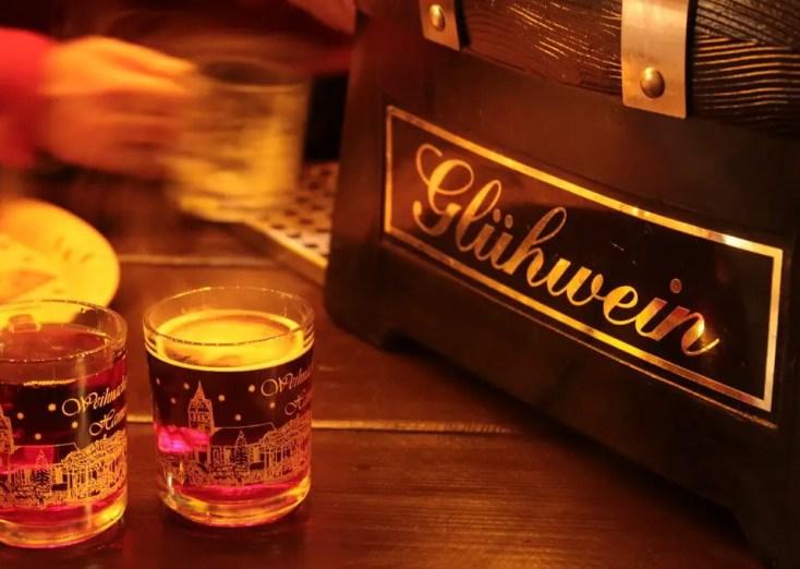 Gluhwein Germania