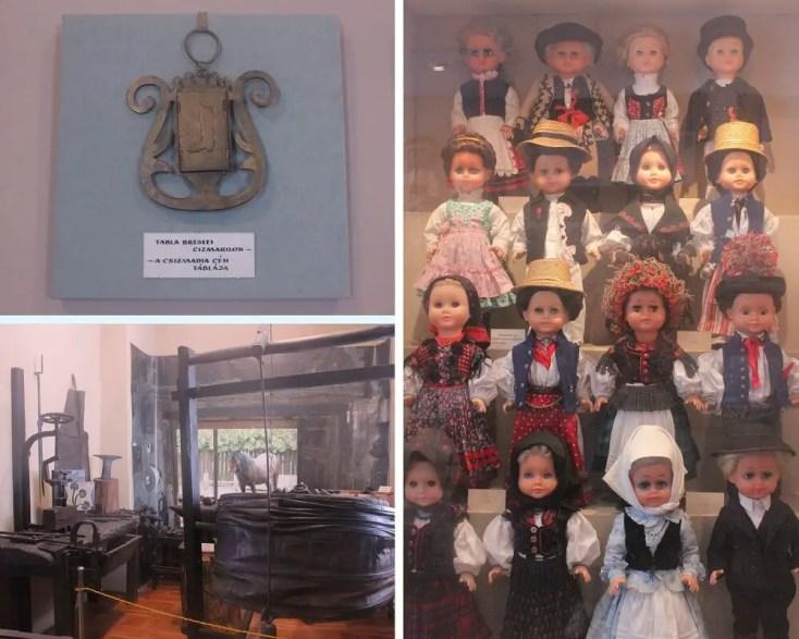 Muzeul Breslelor din Targu Secuiesc
