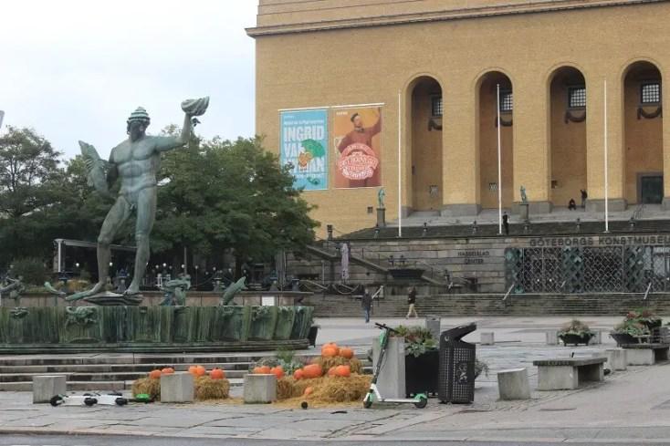 Muzeu din Gothenburg
