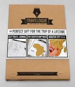 Cadouri pentru iubitorii de caltorii Jurnal de calatorie