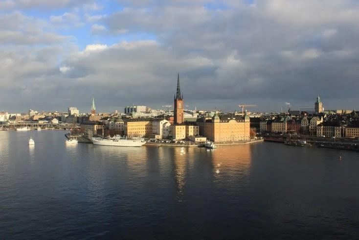 Stockholm Suedia
