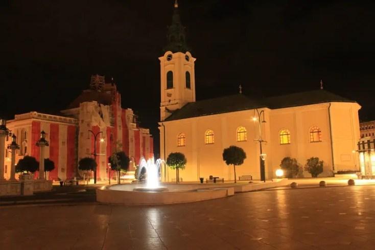 Biserica Sfantul Ladislau, obiective turistice Oradea