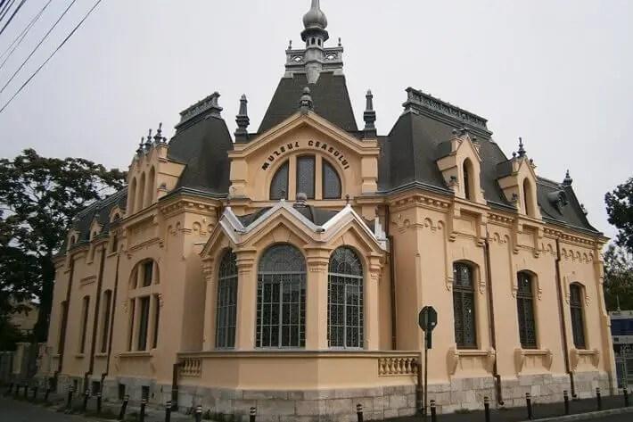 Muzeul Ceasului Nicolae Simache, Ploiesti