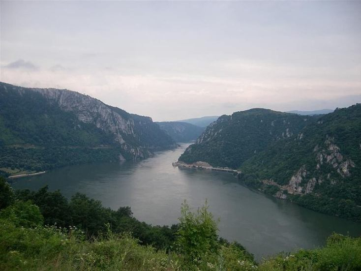 Danube Gorge