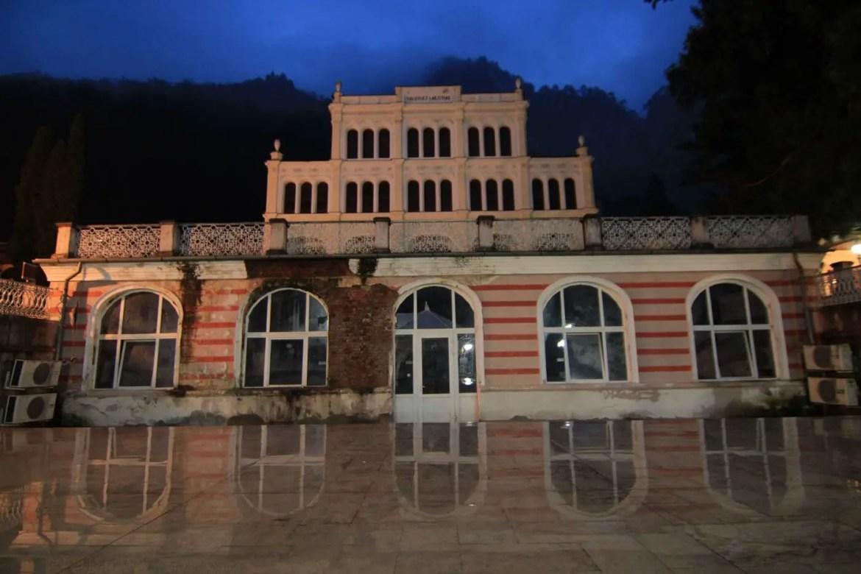 Cazinoul din Băile Herculane