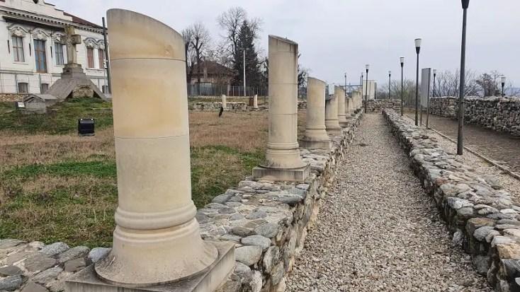 Castrul roman din Drobeta Turnu-Severin