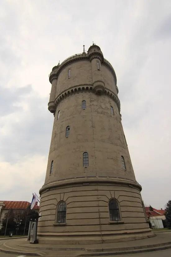 Castelul Apelor