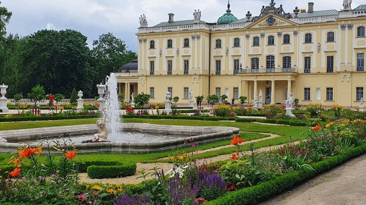 Bialystok - best cities to visit in Poland