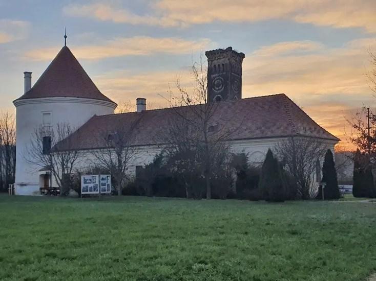 Castelul Banffy de la Bonțida - Electric Castle