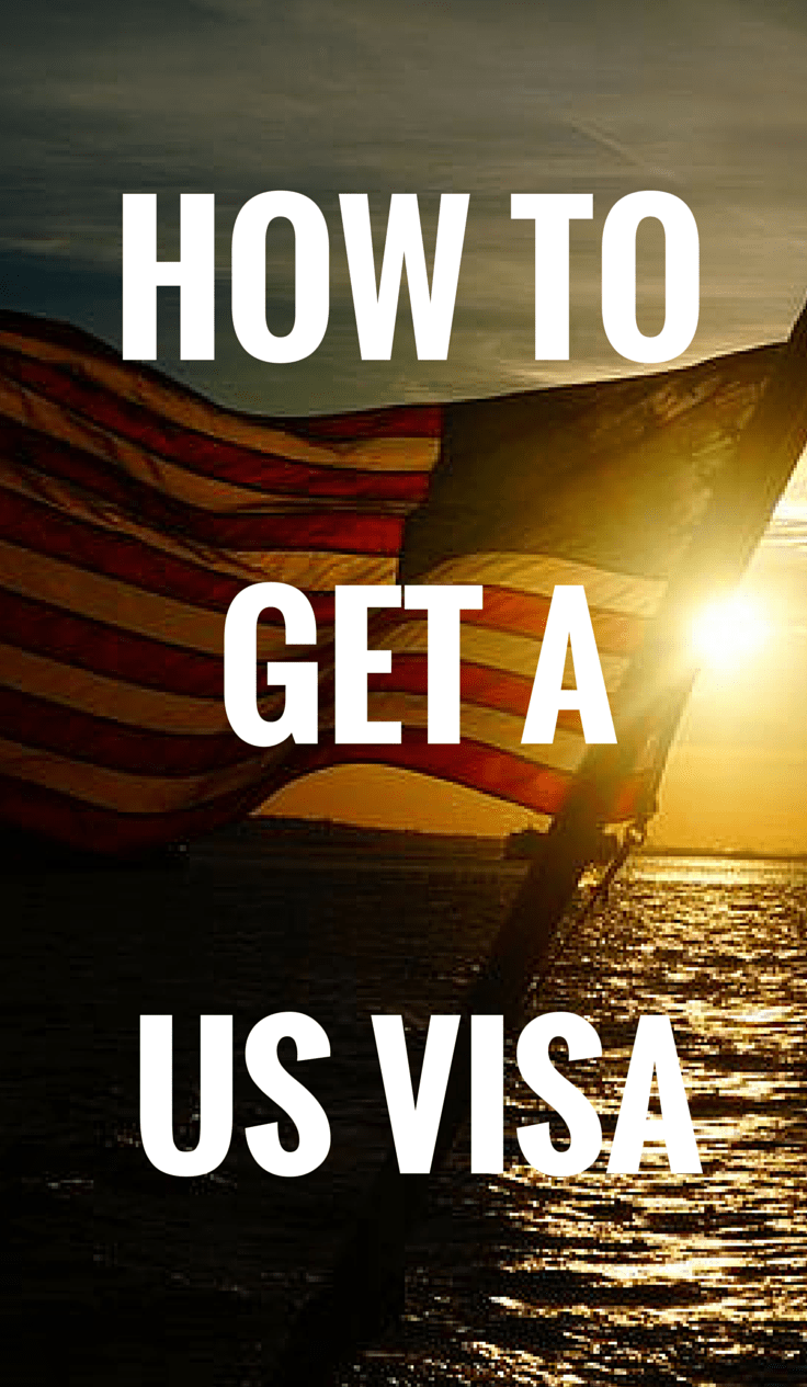 How To Get A Visa For USA As An Australian