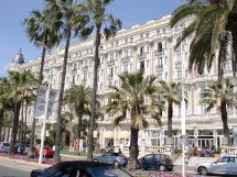 Film Stars In Cannes And Italy Travelwithbubba