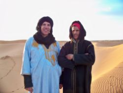 Two Berbers