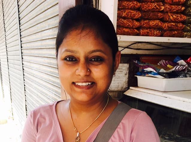 Chef Shikha