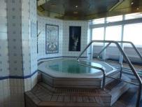 Thermal suite Eden