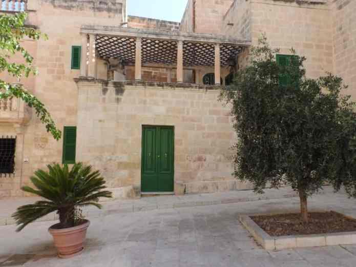 game of thrones setting, mdina, malta