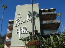 Beverly Hills Hotel And Bungalows Travel With Curiosity