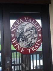 Wine Train Tours