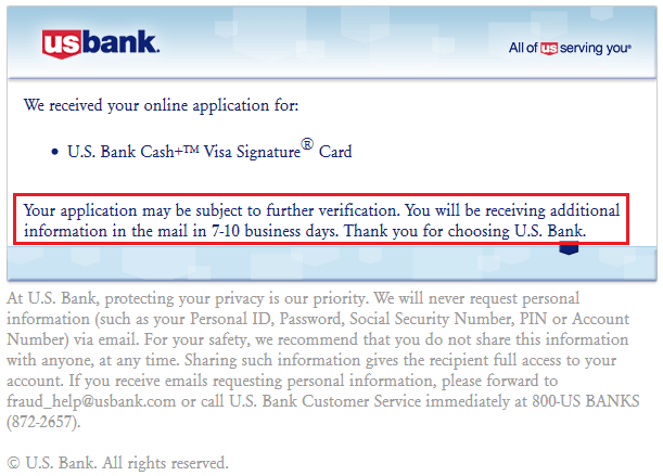 Whether you are looking to apply for a new credit card or are just starting out, there are a few things to know beforehand. 1 Month Approval Process For Us Bank Cash Plus Credit Card
