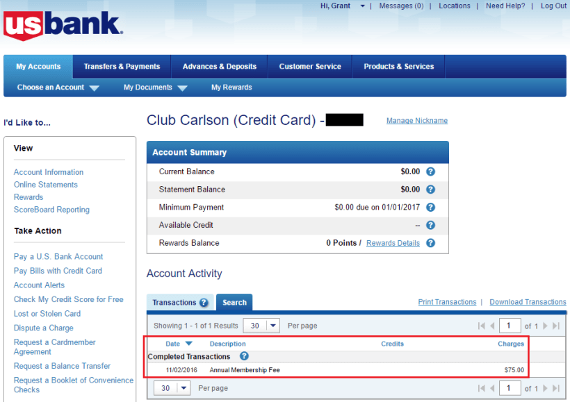 Us Bank Credit Card Payment By Phone   Cardfssn org