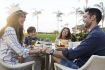 Hotel Del Coronado Sheerwater Restaurant