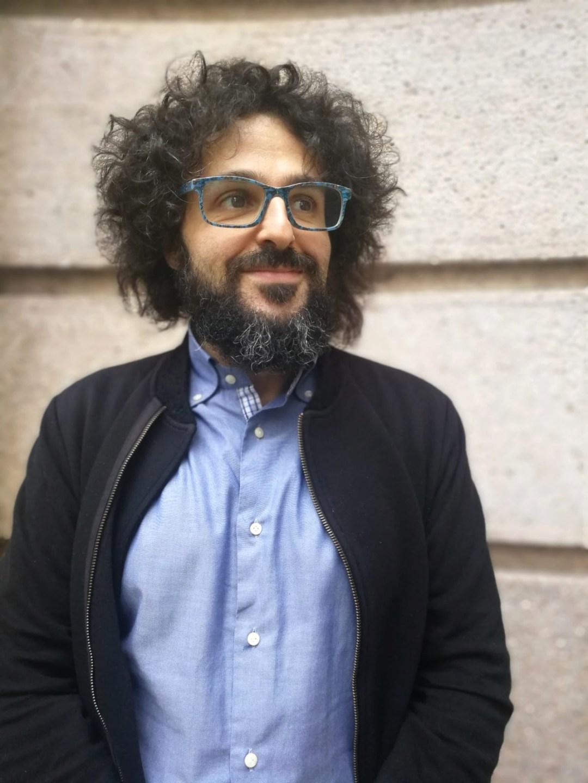 Fabrizio Roych