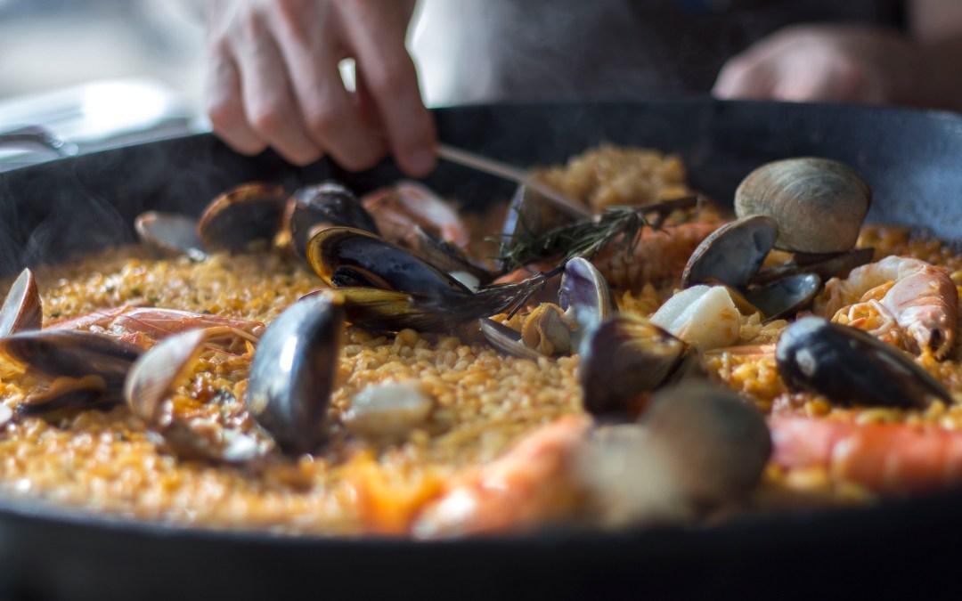 Dove mangiare la paella a Barcellona
