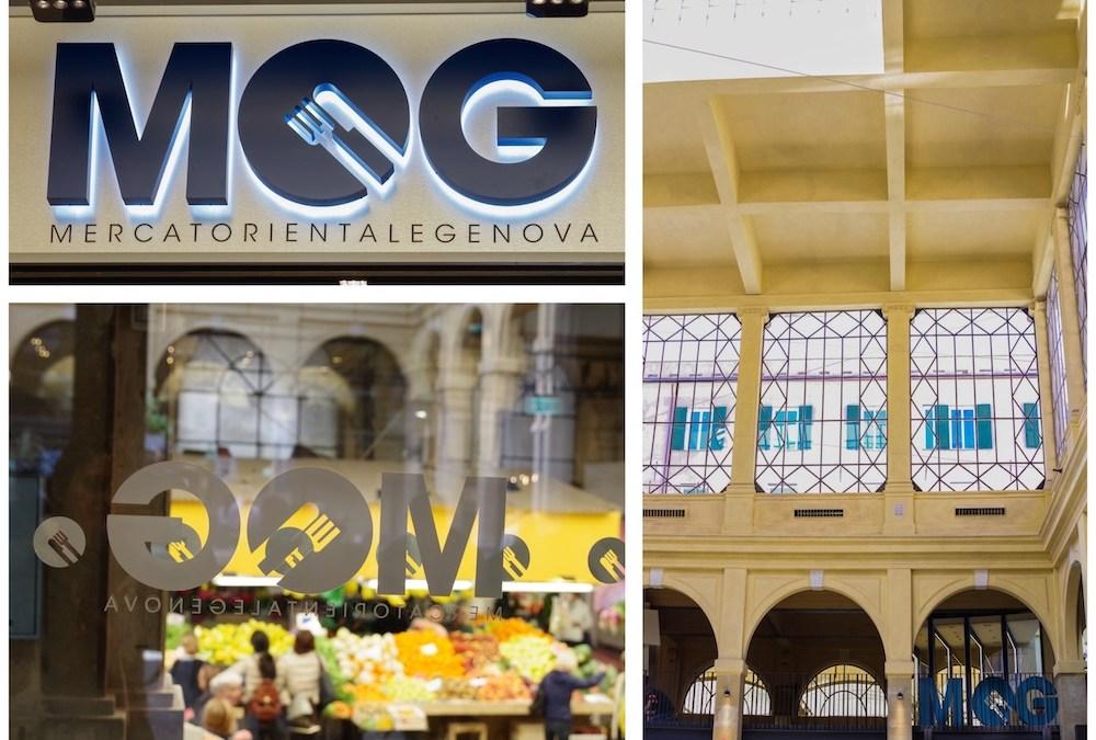 Cosa mangiare al MOG, il nuovo mercato di Genova