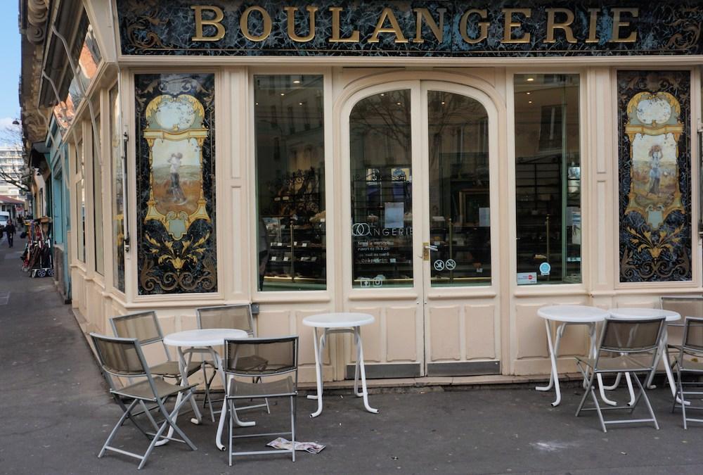 20 colazioni a Parigi: un tour per arrondissement