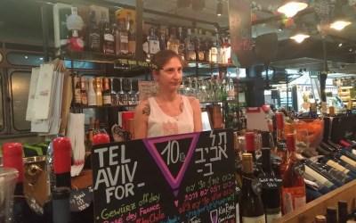Cosa vedere e mangiare a Tel Aviv: lo street food