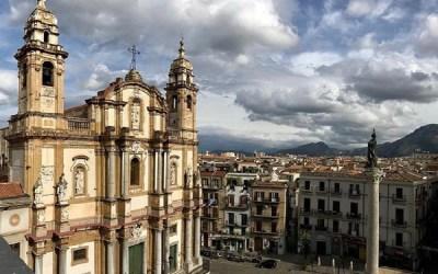 Che cosa vedere e dove mangiare a Palermo