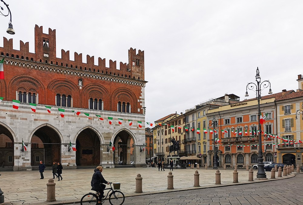 Cosa vedere e dove mangiare a Piacenza e dintorni