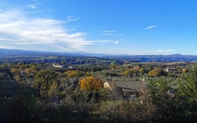 Frantoi e borghi in Umbria: alla scoperta della Strada dell'Olio DOP