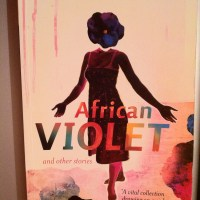 African Violet and other stories - the Caine Prize for African Writing 2012