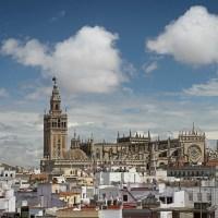 Andalucian Skyline