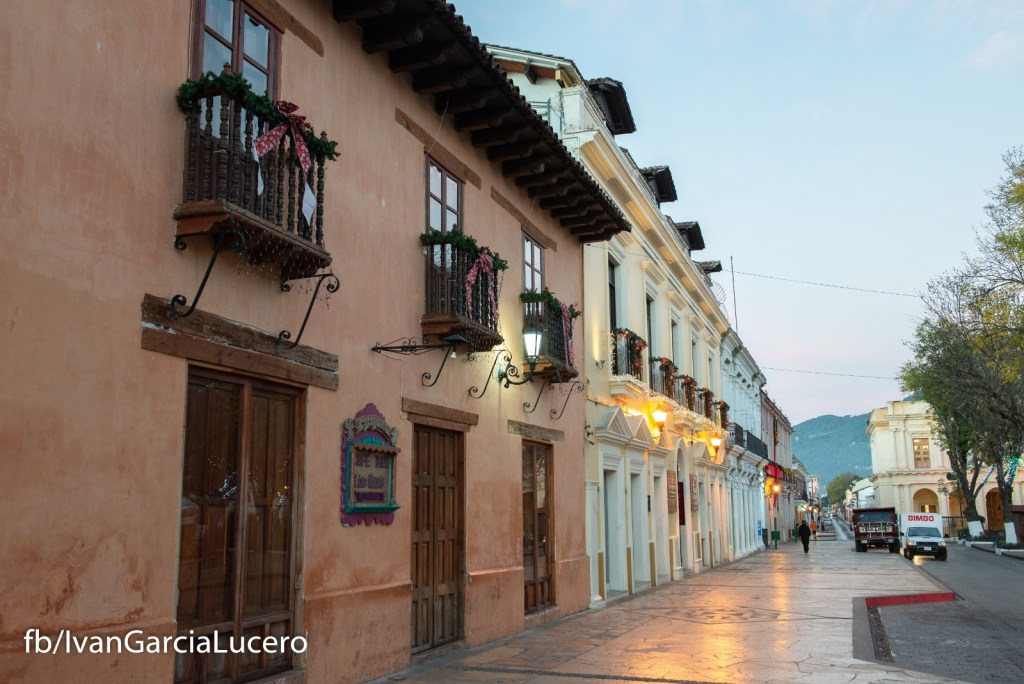 Things to do in Chiapas: San Cristobal de las Casas