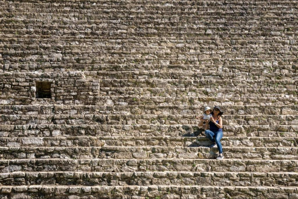 Things to do in Chiapas: Palenque