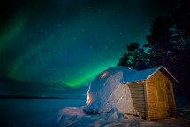 Holidays Northern Lights - Astronomy Tours
