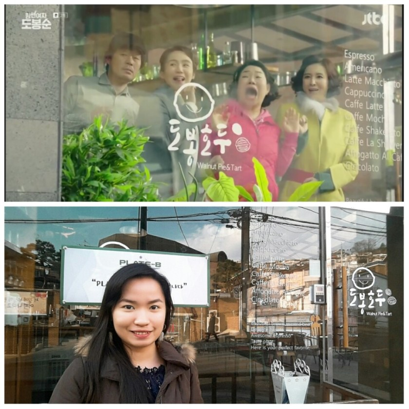 Strong Woman Do BongSoon Filming Location