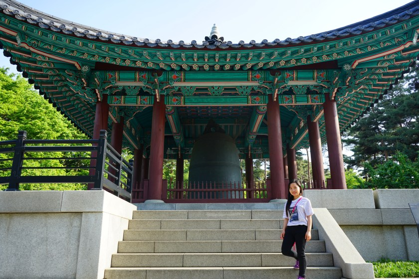 Bicycle Tour in Seoul 3
