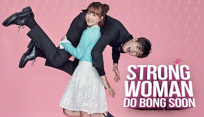 Best Korean Dramas in 2017 (3)
