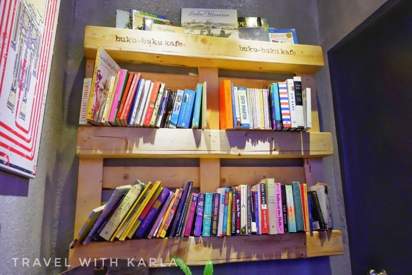 Buku-Buku Kafe (7)