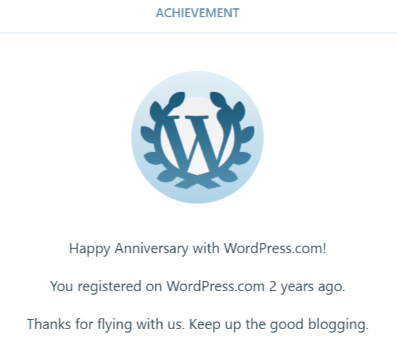 Happy Second Blogsary.PNG