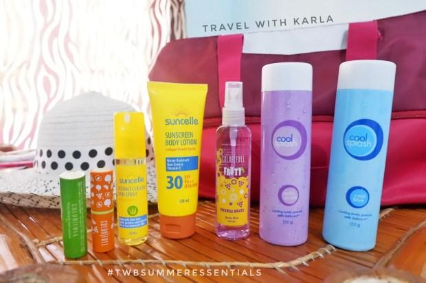 TWB Summer Essentials Review (3)