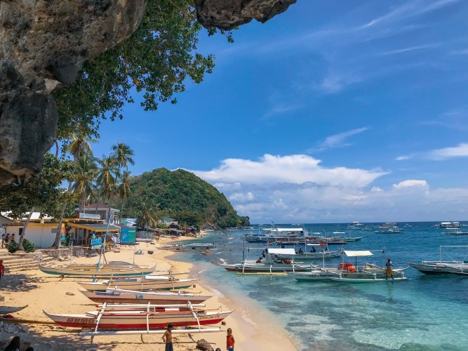 Best Places to Visit in the Philippines According to Travel Bloggers